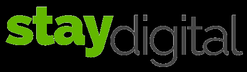 Stay Digital Logo